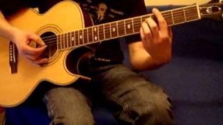 Jesiony DŻEM Gitara