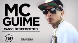 MC Guime - Cansei De Sofrimento  (DJ Maicon)   Lançamento 2014