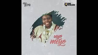 Teni- Uyo Meyo (cover) by Adefemi