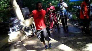 DJ Bruno spins 'Theorema del faya' @ Clubhouse Jamboree (16th Annual)  9.13.09