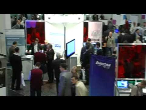 Cisco Expo 2009 Kiev, Ukraine