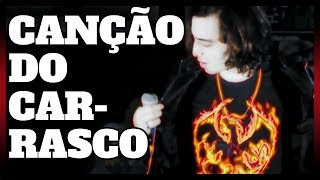 "♫ ""CANÇÃO DO CARRASCO"" ♪ THE KIRA JUSTICE - Música Original"