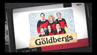 LOS GOLDBERGS - Promo genérica