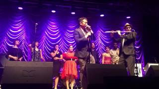 Back in 2017 - Scott Bradlee & Postmodern Jukebox 2016 #pmjtour