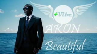 Akon - Beautiful (Remix)[HQ] ✔.mp4