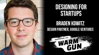 Design In Startups