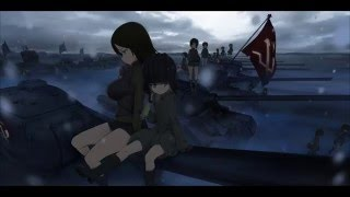 Katyusha (Trap Mix) - Girls und Panzer