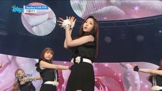 【TVPP】Lovelyz – Destiny, 러블리즈 – 데스티니(나의 지구) @Show! Music Core Live