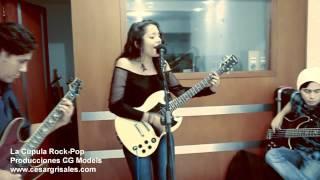 Asi Fue (Cover) La Cúpula, Video no oficial