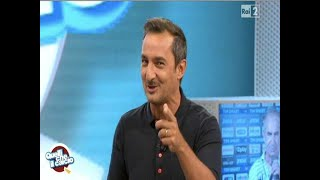 Il conduttore del Dopofestival è Nicola Savino: Amadeus ha cambiato il nome ne...
