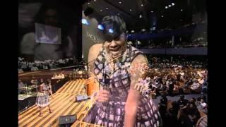 "Le'Andria Johnson - ""Jesus"" (Live Performance) (Gospel)"