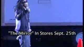 """Ja Rule Feat. Lil Wayne """"Uh Ohhhh"""" Video Shoot"""