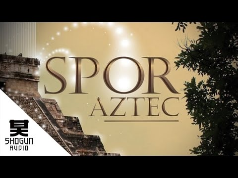 spor-aztec-shogun-audio