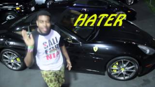 You Just a Hater - Fame Holiday ft Tune Rosea [Official Video] Dir.by @DigitalDreamsC