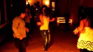 SALSA y mucho más - Bailar con alma y corazón!