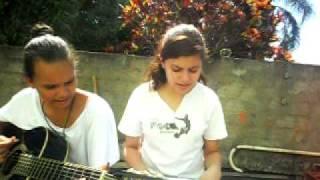 FEITICEIRO_(LUAN SANTANA) - JULY&JULIANA