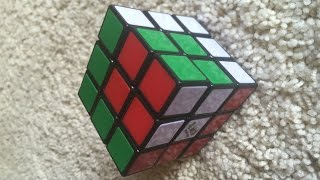 Rubik's cube tricks to impress your friends width=