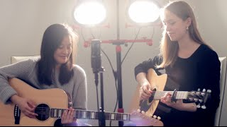 """Let It Go"" by James Bay (Live Acoustic Cover)"