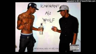 Rom C. Wolf - Where You're From Feat. Lo$ G.