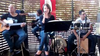 Angie Plata - Antología (Shakira Cover)