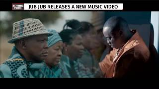 Jub Jub releases new music video filmed in prison