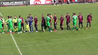 📹 HIGHLIGHTS | Luparense Football Club • San Luigi Calcio = 1-1