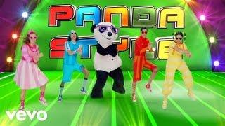 Panda e Os Caricas - Panda Style