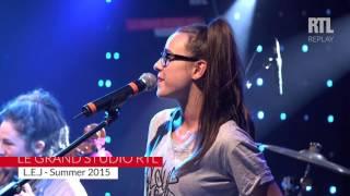 L.E.J - Summer 2015 - RTL - RTL