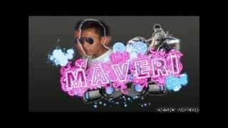 La inconforme Dj Maveri Mix 2013