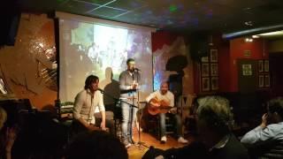 Tablao flamenco el toro y la luna sondaki