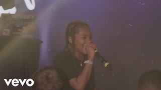 Kodie Shane - Sad (Live from YouTube at SXSW 2017)