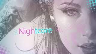 【Nightcore】Jacob Tillberg - Ghosts