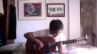 My Sweet Lord (Fingerstyle Guitar)
