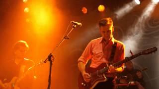 Calexico - The ride, pt. 2 (Live @ Estragon, Bologna, November 11th 2012)