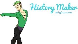 HISTORY MAKERS | Nightcore