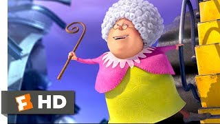 Dr. Seuss' the Lorax (2012) - Let It Grow Scene (10/10) | Movieclips