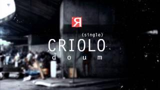 Criolo - Doum (Trilha Sonora Cidade Cinza)