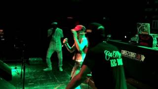 Black Sheep Performs at Coast 2 Coast LIVE | Seattle All Ages Edition 7/5/16