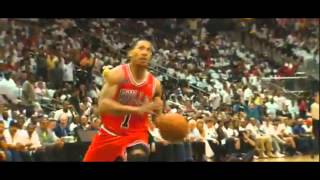 Derrick Rose - Wild Boy [HD]