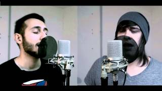 Birdy - Skinny Love (Bon Iver - Callmeyours Male Cover) - Winter Version