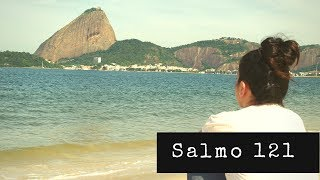 SALMO 121 | 🎧 AUDIO-BIBLIA | NTV |