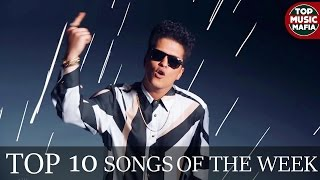 Top 10 Songs Of The Week - May 13, 2017