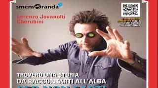 Ti porto via con me Jovannotti video di Gianni Pisani