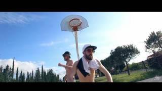 DANI X KCHO BEATS - PALMAS [HD]