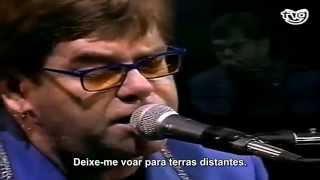 Elton John - Skyline Pigeon - Legendado