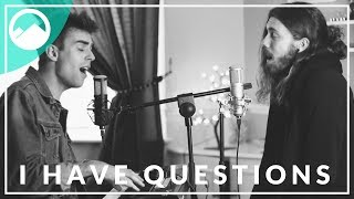 Camila Cabello - I Have Questions - ROLLUPHILLS & Jacob Lee Cover