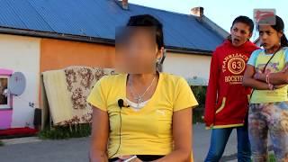 Romové: Policisté bili děti i těhotné ženy. Vyhrožovali, že pokud zveřejníme videa, bude zle