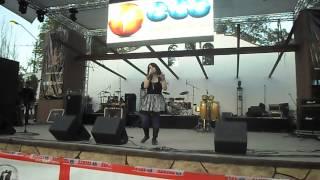 Melanie Estrella - Hurricane