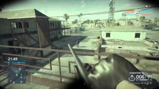 Battlefield™ Hardline_Un sniper? Pourquoi faire? J'ai mon 45T