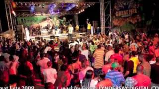 BUSY SIGNAL 2009 One More Night
